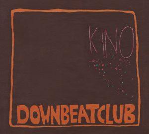 CD kino - Jo Aldingers Downbeatclub