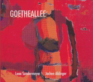 CD Goetheallee