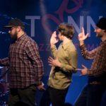 Jo Aldingers Downbeatclub