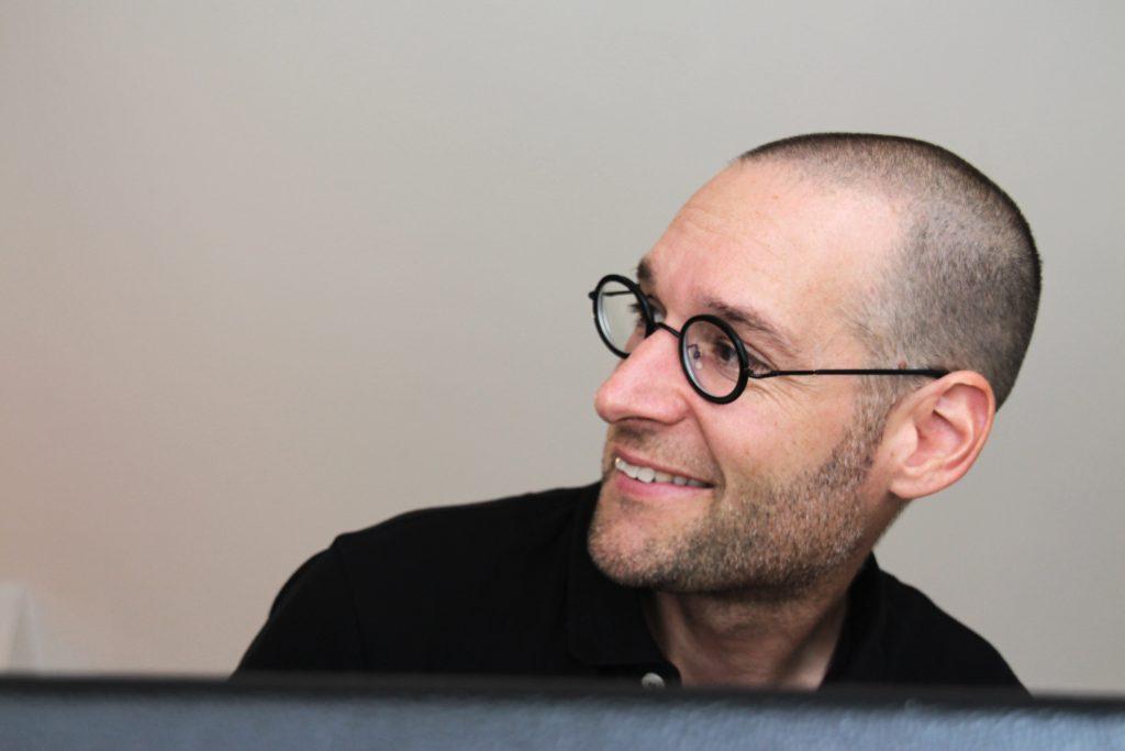 Jochen Jo Aldinger